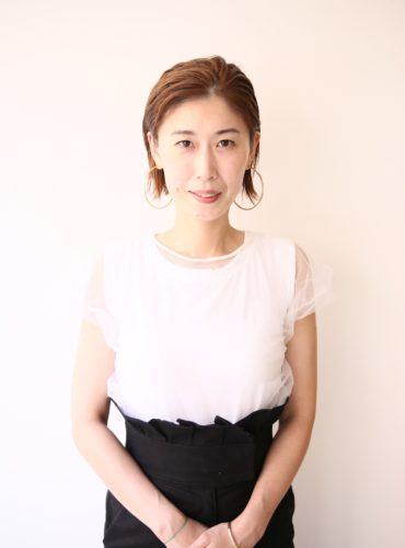 STAFF高岡優子