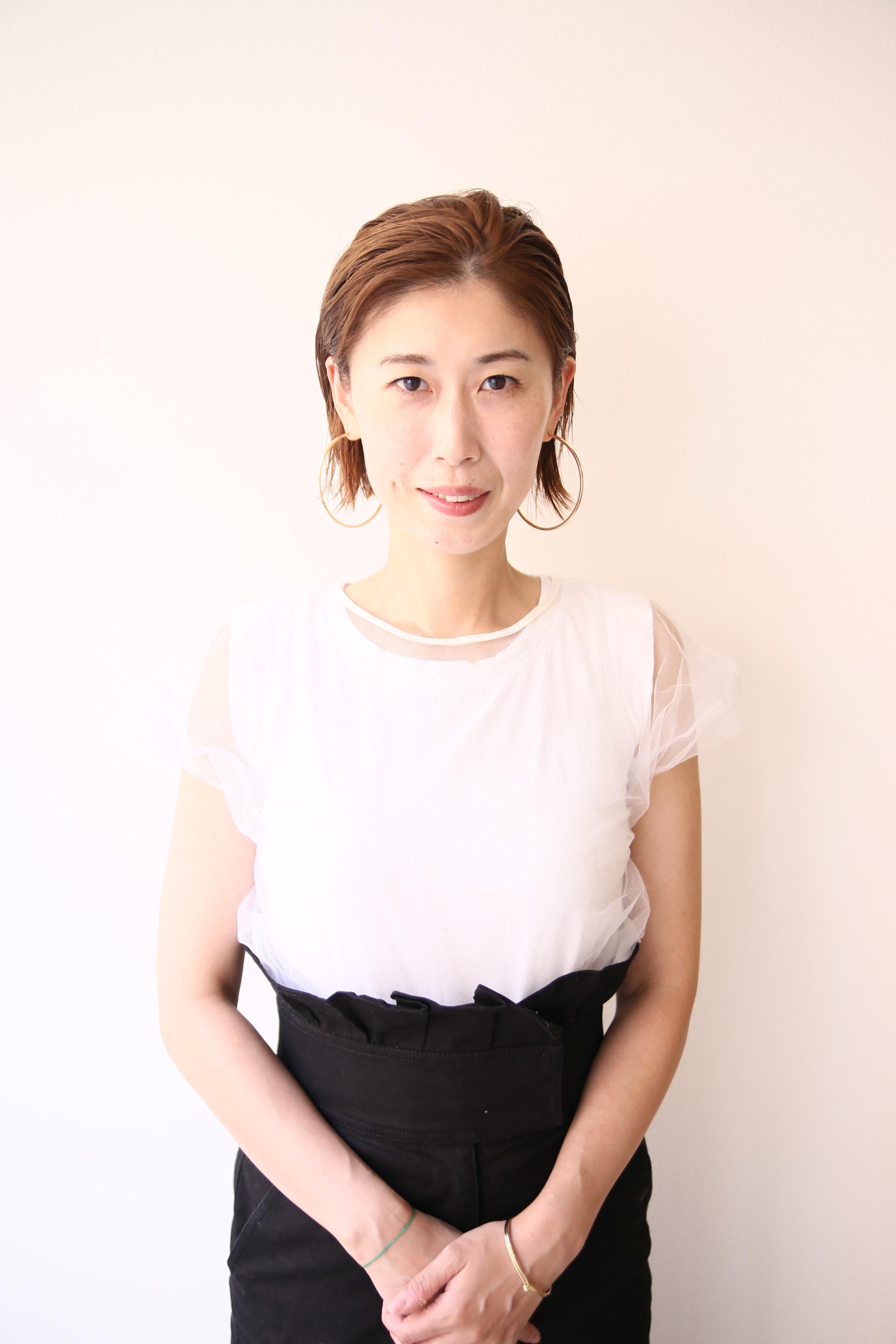 高岡 優子
